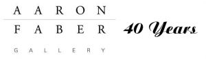 Aaron Faber Gallery 40th Anniversary